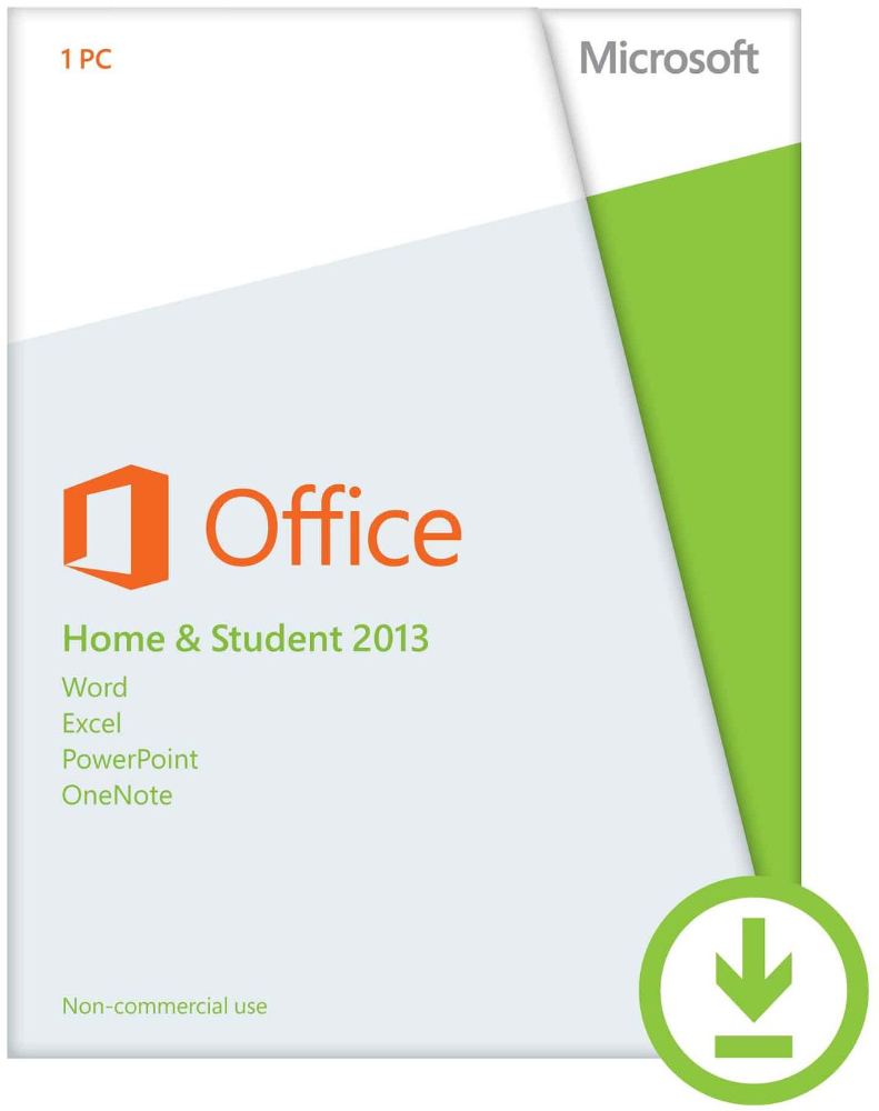 Buy Msoffice Home and Student 2013