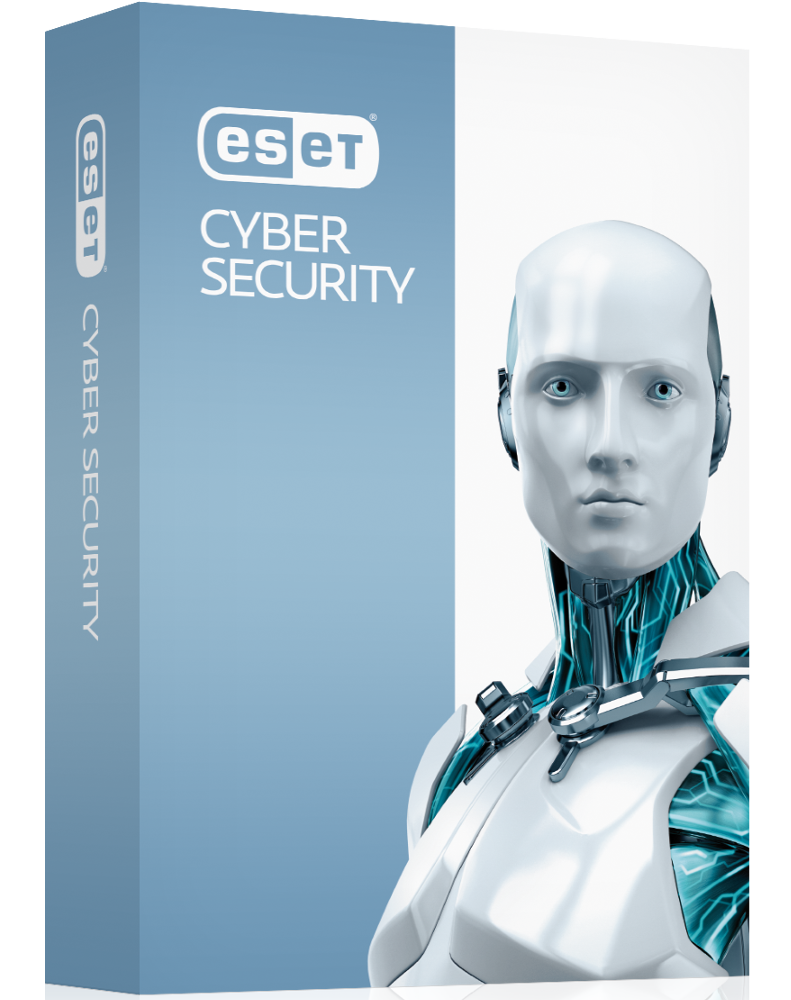 ESET Cyber Security 3 jaar