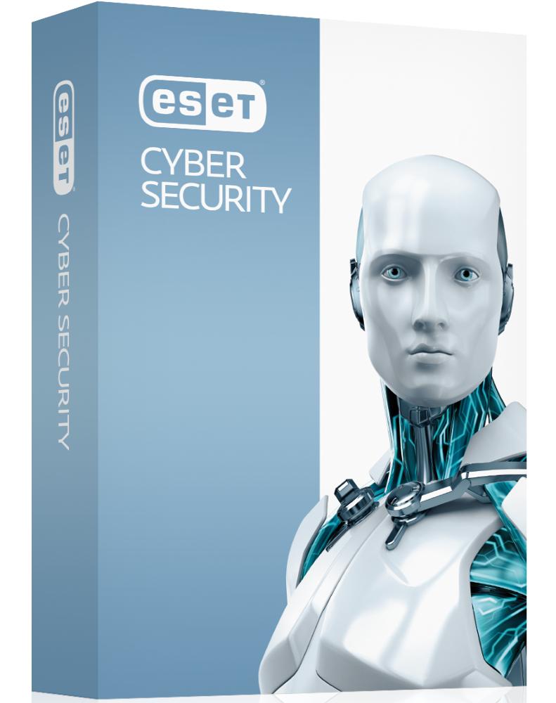 ESET Cyber Security 1 jaar Verlenging