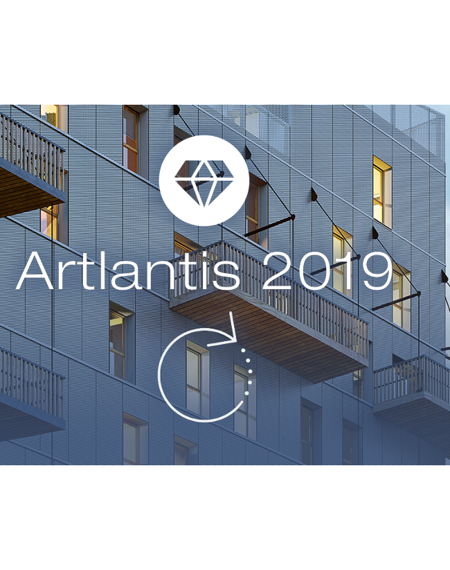 Artlantis 2019 - Full Single License