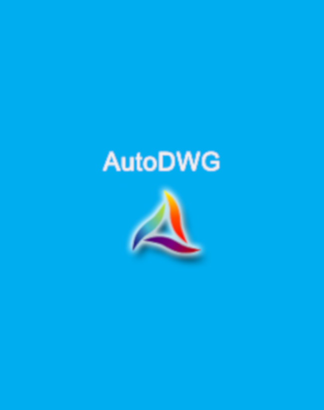 AutoDWG DWGViewX