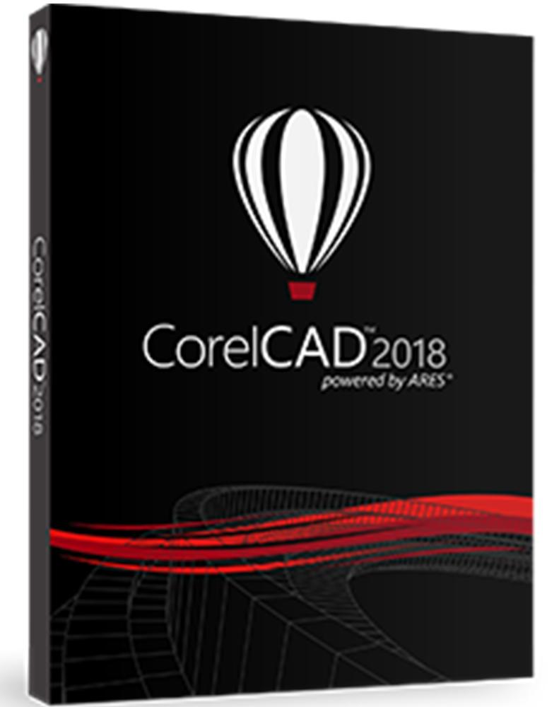 CorelCAD CorelSure Upgrade Bescherming