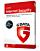 G Data Internet Security (2-PC 1-jaar)