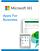 Microsoft 365‑apps voor Bedrijven