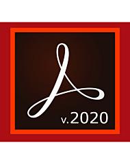 Adobe Acrobat Pro 2020 - alleen voor Studenten en Docenten (zie voorwaarden!)