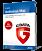G Data AntiVirus (4-Mac 2-jaar)