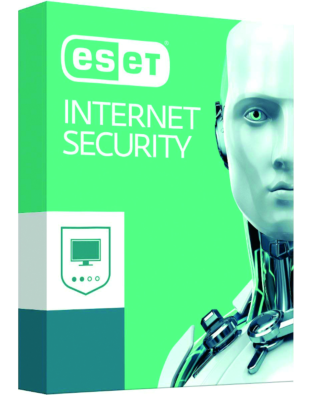 ESET Internet Security 3 jaar verlenging