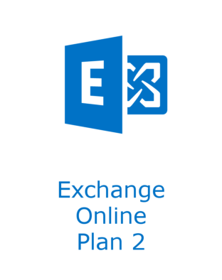 Microsoft Exchange Online Plan 2