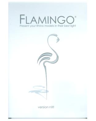 Flamingo nXt - Commercial Upgrade