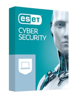 ESET Cyber Security voor Mac 2 jaar verlenging