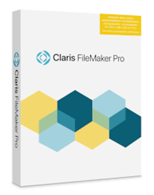 Claris FileMaker Pro 19 Upgrade