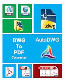 AutoDWG DWGSee DWG Viewer