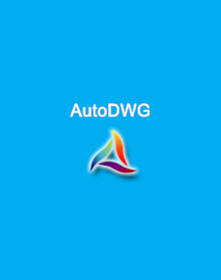 AutoDWG DWG DXF Control Component