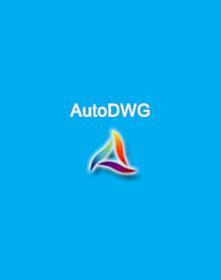AutoDWG AttributeX Control Component
