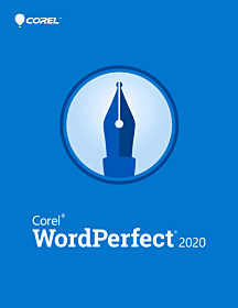 Corel WordPerfect Office 2020 Pro