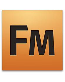 Adobe FrameMaker 2017 release