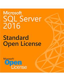 Microsoft SQL Server 2016 Standard OLP