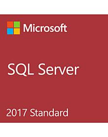 Microsoft SQL Server Standard 2017 (SA only)