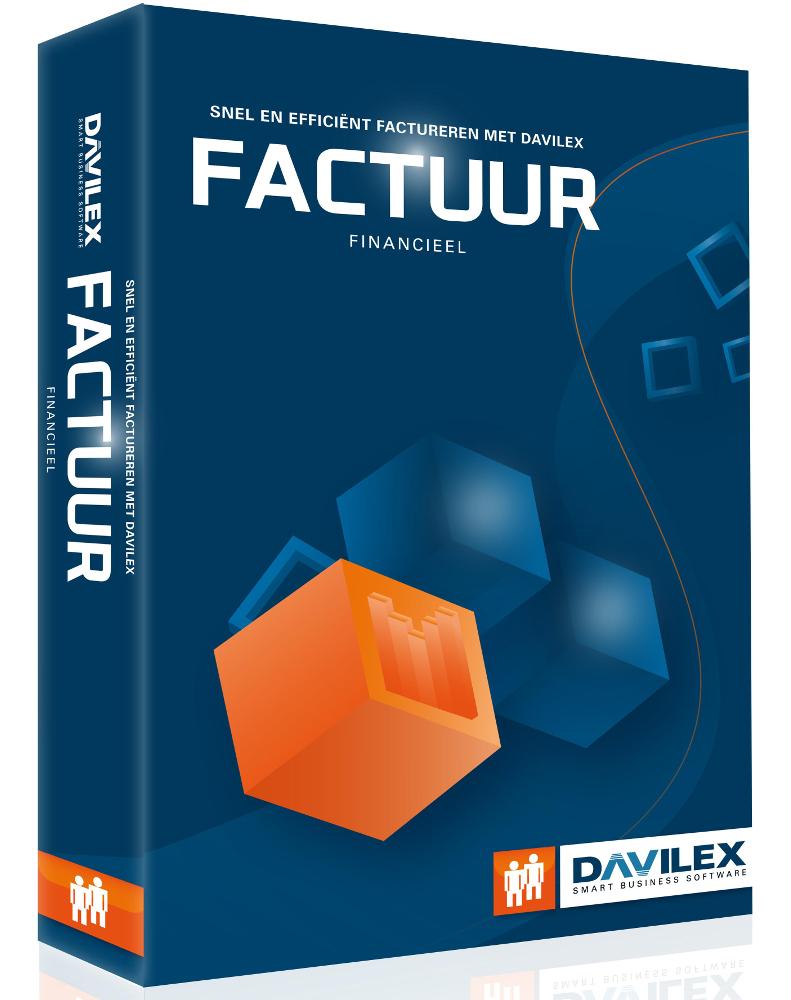 Davilex Factuur