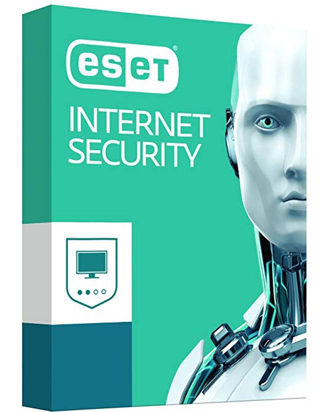 ESET Internet Security 3 jaar - Nieuw abonnement
