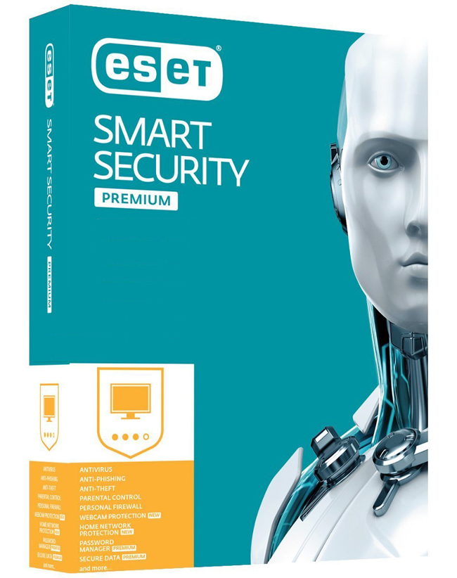 ESET Smart Security Premium - Verlenging