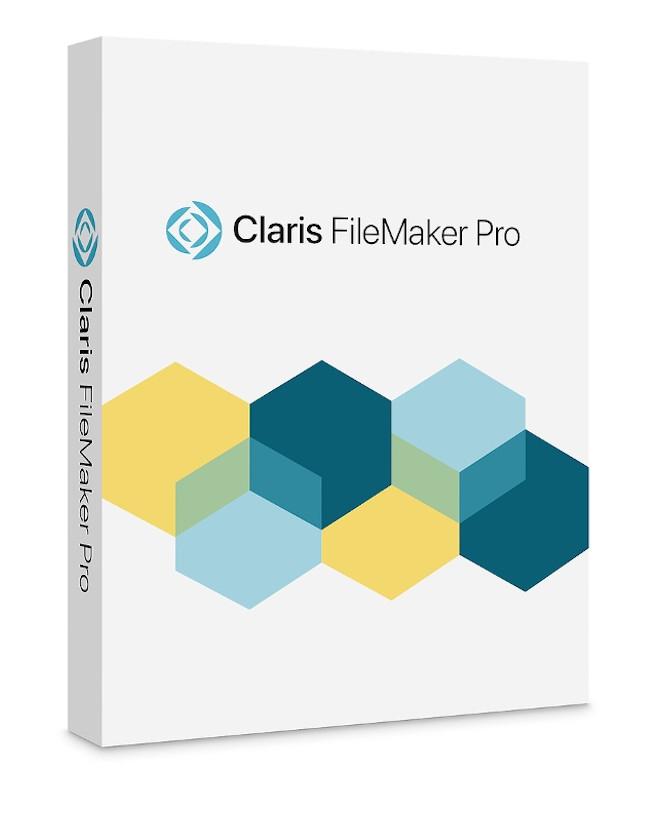 Claris FileMaker Pro 19