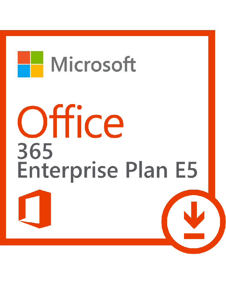 Microsoft Office 365 Enterprise E5