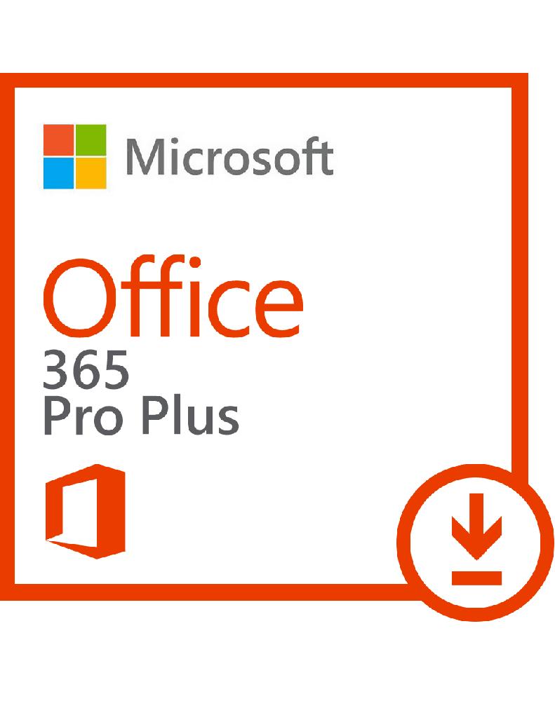 Microsoft Office 365 ProPlus (nieuwe naam: Microsoft 365‑apps Enterprise)