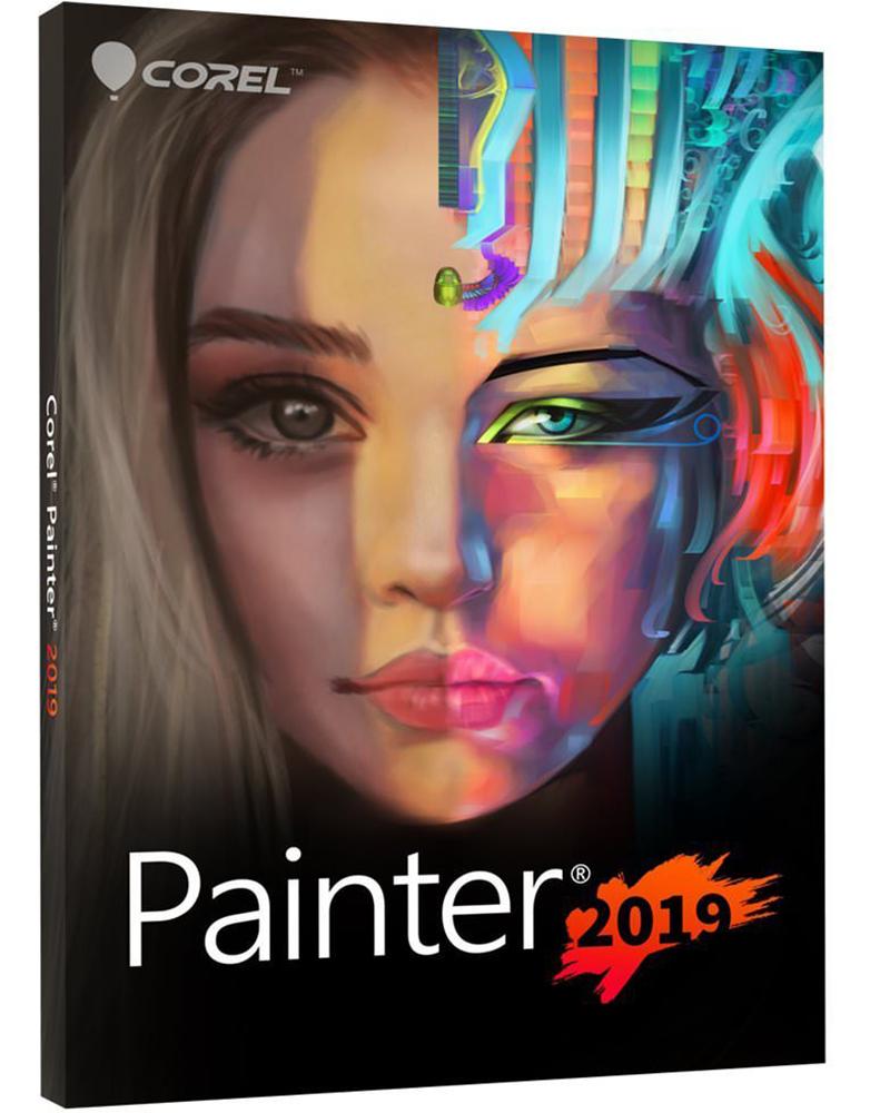 Painter CorelSure 2-jaar Upgrade bescherming