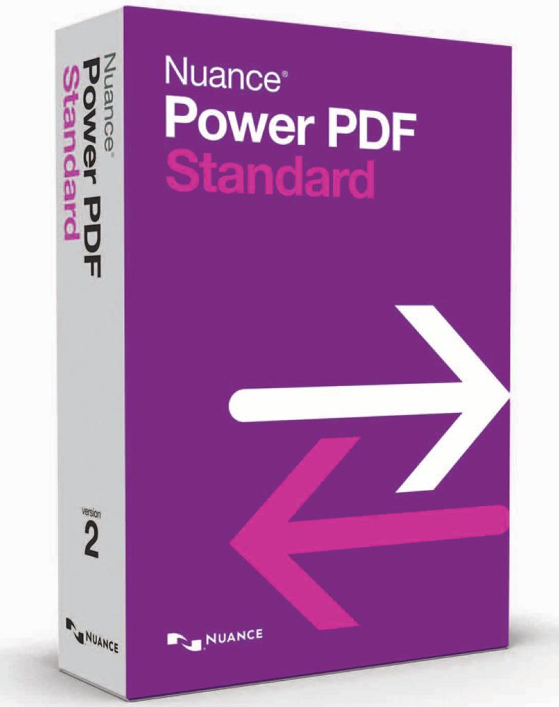 Nuance Power PDF Standard Versie 2