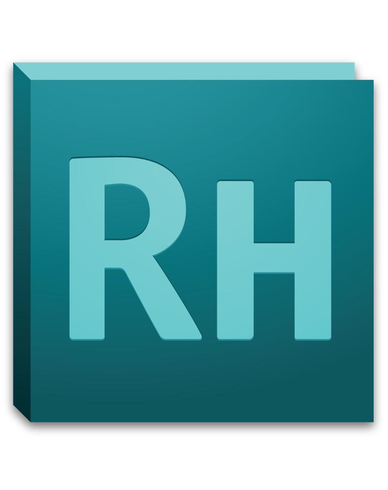 Adobe Robohelp (2015 release) Engels