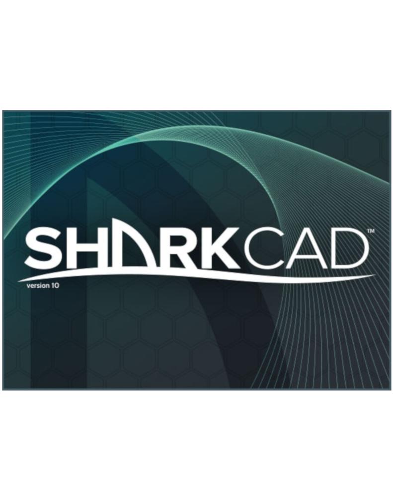 SharkCAD v10