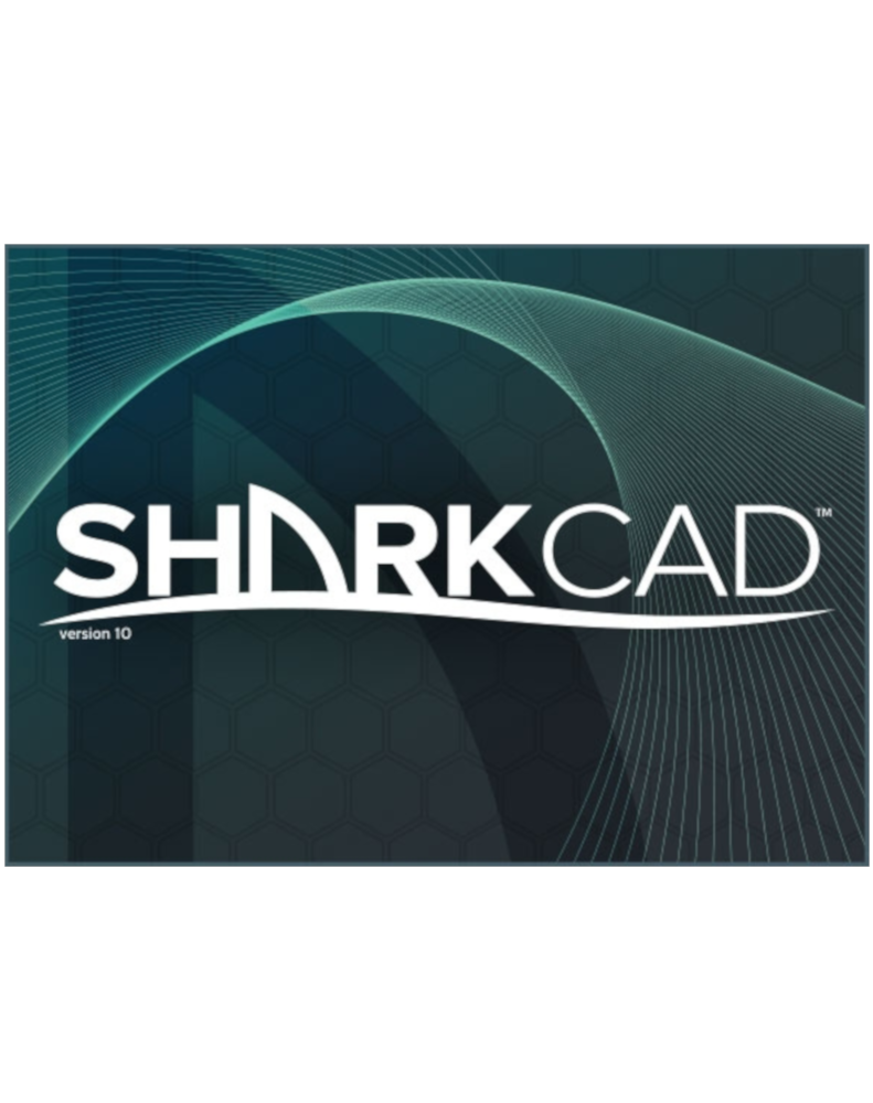 SharkCAD v10 Upgrade
