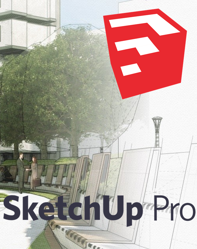 SketchUp Pro 2019 Standalone (1 user)