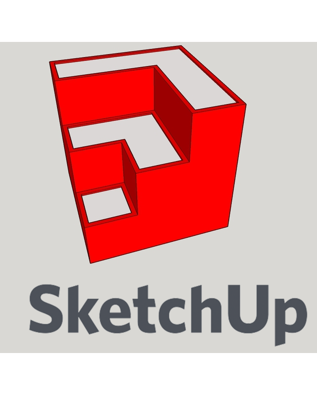 SketchUp Pro 2018 Standalone