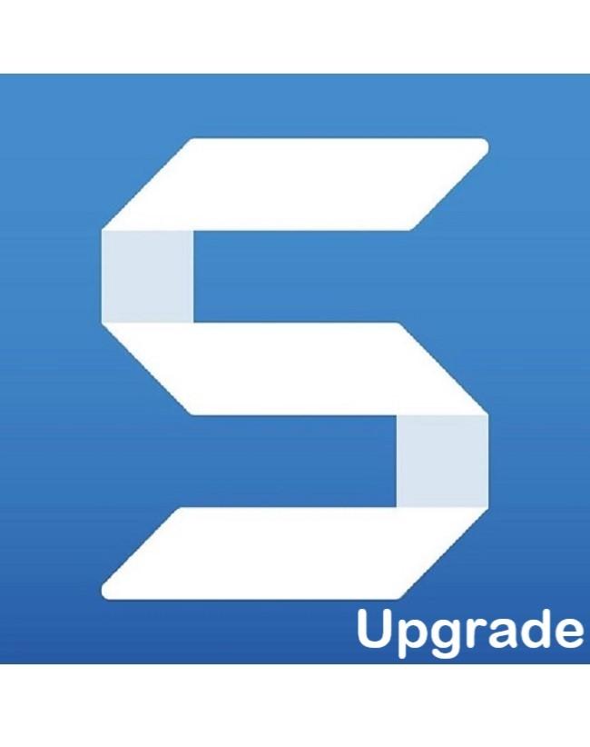 TechSmith Snagit 2020 Upgrade