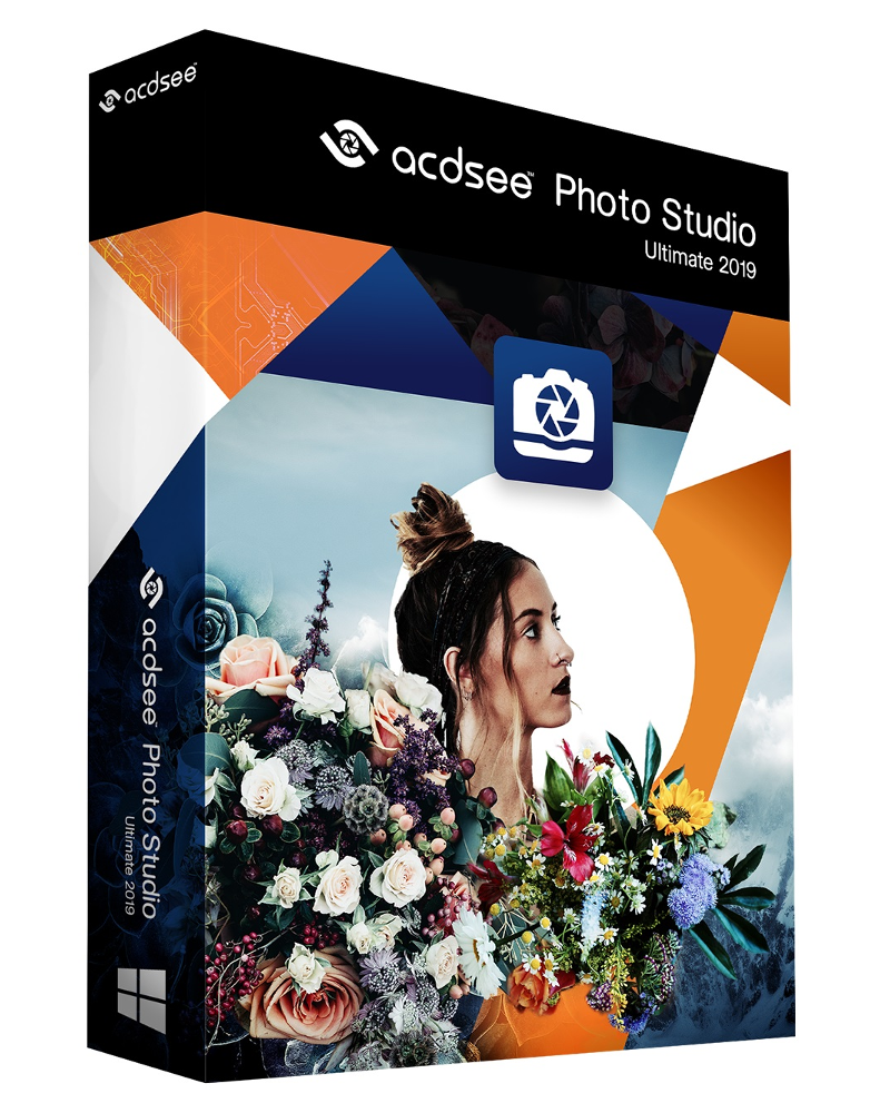 ACDSee Photo Studio Ultimate 2019 Upgrade