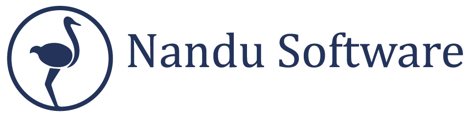 Nandu Software logo